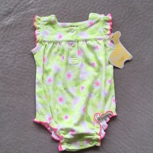 Other - Three month romper